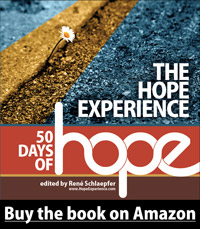 Buy The Hope Experience book at Amazon.com